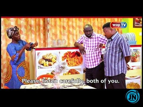 Akpan and Oduma  - Madam No-nonsense